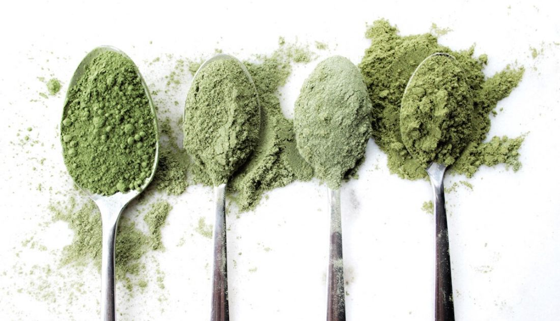 Are Super Green Powders Healthy