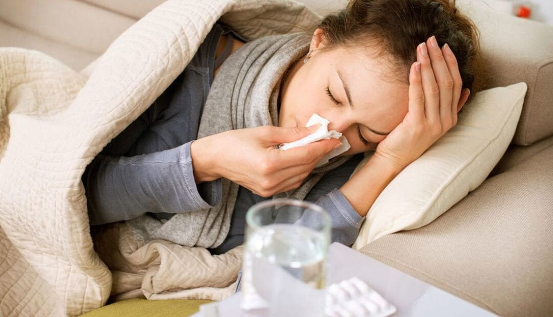 12 Ways To Arm Your Immune System Against The Corona Virus